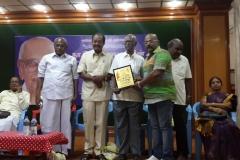 Tamil Mozhi Chemmal Award Function-தமிழ் மொழிச்செம்மல் விருது வழங்கும் விழா